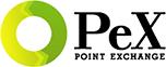 ポイント交換サイトのPeX