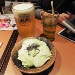 ビール男前ジョッキ+ドリンク