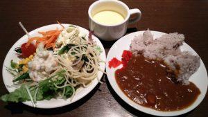サラダバー あさくま 武蔵小杉店