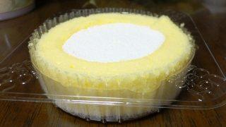 プレミアムロールケーキ|ローソン