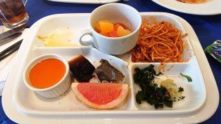 ビュッフェ:デザートも|グランパークホテル パネックス東京