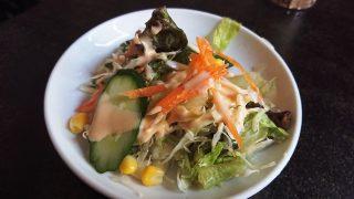 サラダ|ナロンキッチン(矢向)