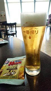 一番搾りプレミアムと一番搾り黒生|キリンビール 横浜工場