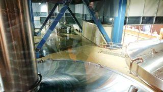 仕込み窯|キリンビール 横浜工場