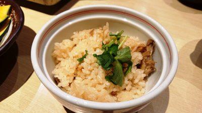 季節ご飯|藍屋 武蔵小杉店