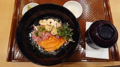 海鮮丼|ガスト下平間店